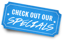 checkout our specials
